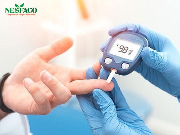 Phòng ngừa tiểu đường giai đoạn đầu