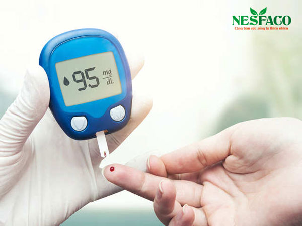 Ổn định tiểu đường không khó