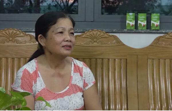 Bepharin giúp cô Phấn ổn định đường huyết