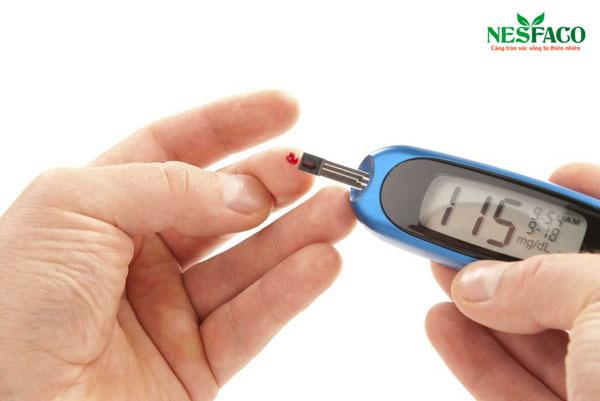 4 cách giúp đường huyết ổn định