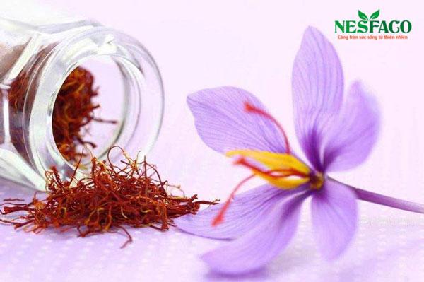 Saffron chữa tiểu đường được không