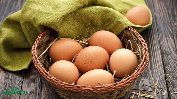 trứng gà ngâm giấm chữa tiểu đường