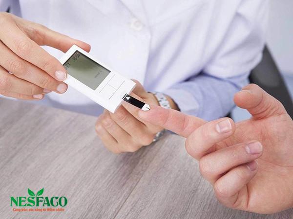 Hột é điều trị bệnh tiểu đường