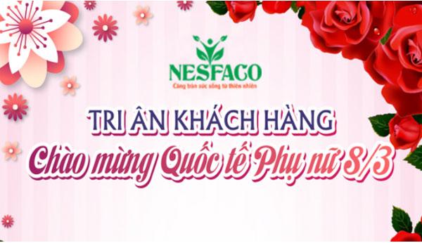 Nesfaco tổ chức chương trình tri ân khách hàng