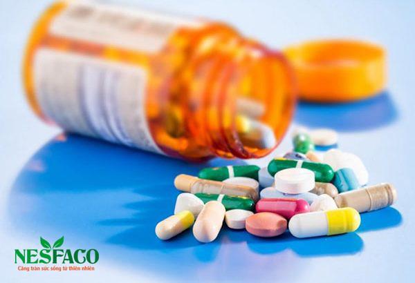 Thuốc tây điều trị bệnh tiểu đường có tác dụng phụ như thế nào?